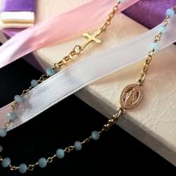 Calcedony Rosary