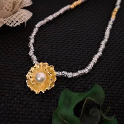 Granelli Necklace