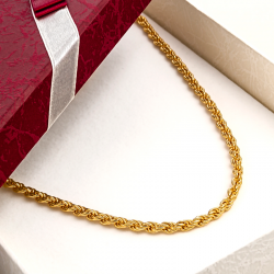Necklace Torchon