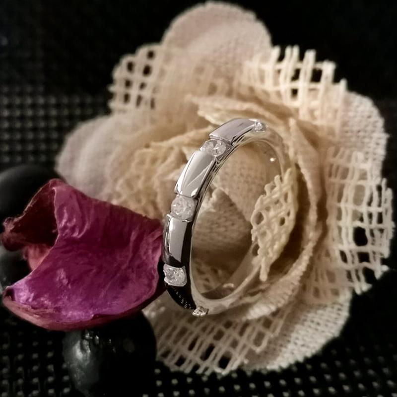 anello fedina
