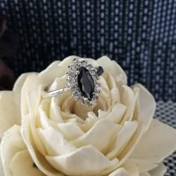 black onix ring