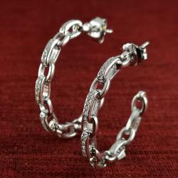 Groumette Earrings