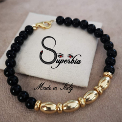 Black Onix Bracelet