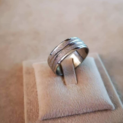 copy of SILVER RING